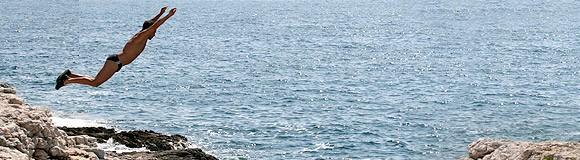Istrien – die schönsten Strände
