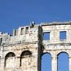 Pula – Die Metropole von Istrien
